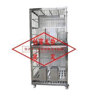 动物饲养设备 国产|品牌 实验室动物饲养笼 编号 型号 产品名称 规格