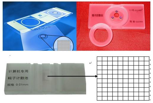 血球分类计数器