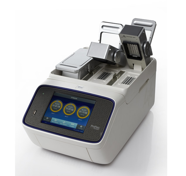 美国applied Biosystems(美国abi) Proflex 3 X 32 Well Pcr System