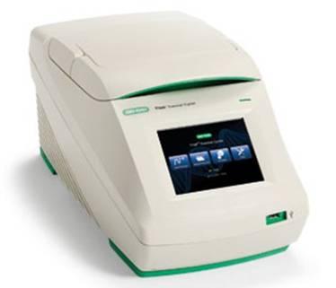 美國Bio-rad伯樂 T100型梯度PCR儀、熱循環儀,替代MyCycler PCR儀